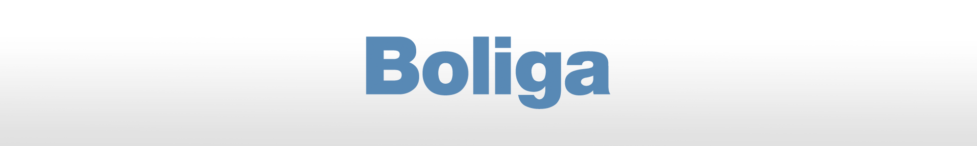 Job hos Boliga